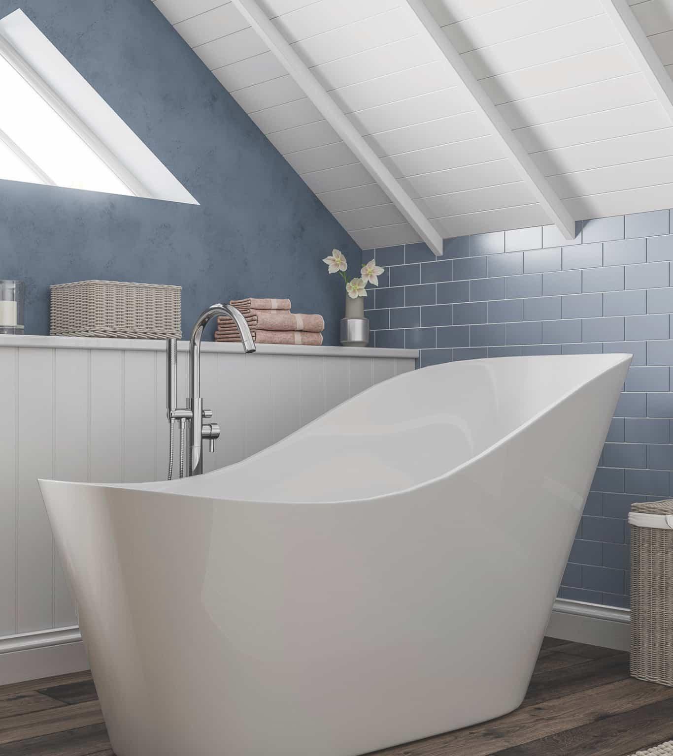 The Trojan Winston Bath