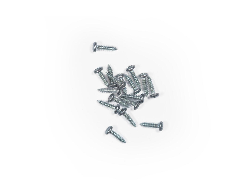 Domeheaded Screws